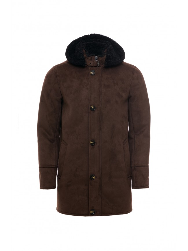 OAKWOOD DYLAN JACKET